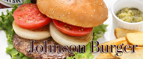 Johnson Burger
